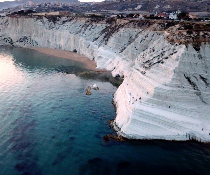 1 & 2 Luglio: protagonista la nostra Sicilia, col suo mare e le sue cantine